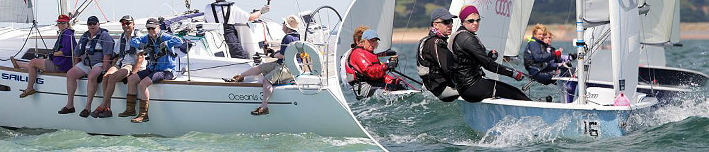 Civil Service Sailing Association