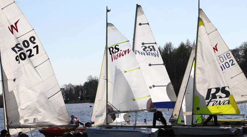 2020 CSSC Dinghy Championships, Littleton