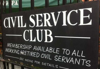 Civil Service Club