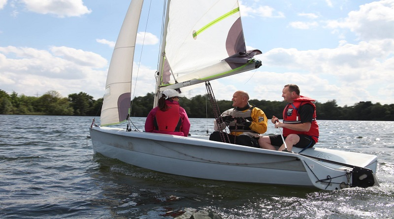 London Calling … Sail Taster Evening – Wednesday 20th June!