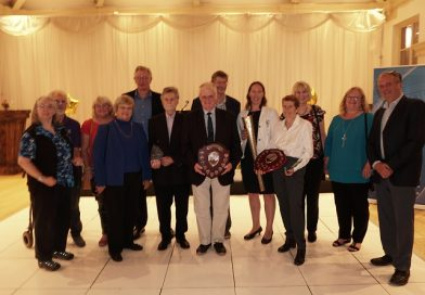 Littleton wins award