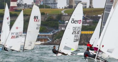 Dinghy Championships