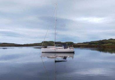 5KSC Orkney Cruise 2020