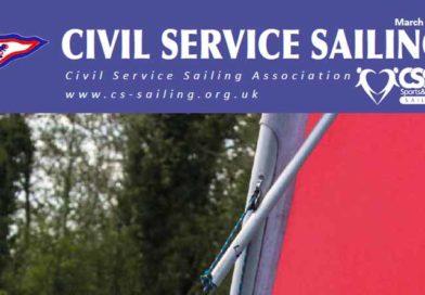 CS Sailing March 2020