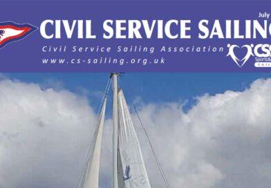 CS Sailing – July Edition
